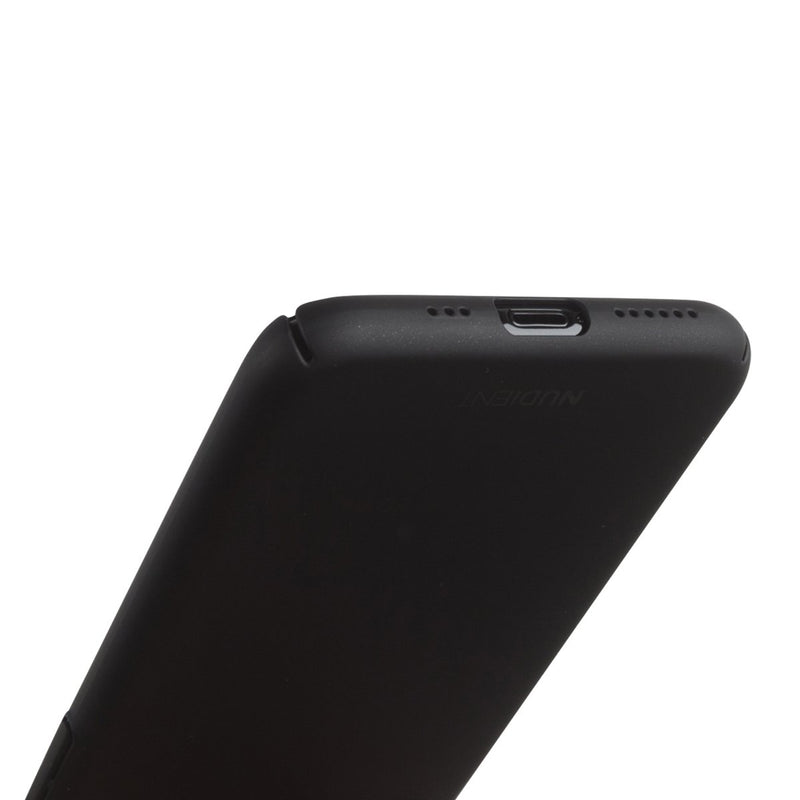 Dun iPhone 11 Pro 5,8 Hoesje V2 - Stealth Black