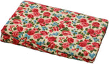 jaycorner Set of 2 Beautiful Standard Pillowcases (Flower Field)