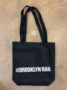 Small Rail Tote Bag