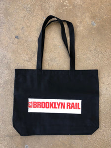 Large Rail Tote Bag