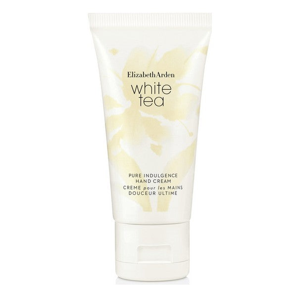 Lotion mains White Tea Elizabeth Arden (30 ml)