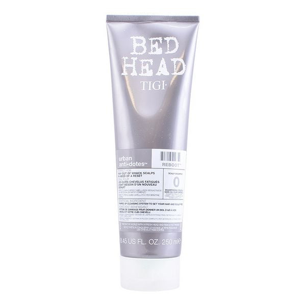 Shampooing antipelliculaire Bed Head Tigi (250 ml)