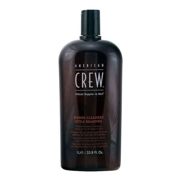 Shampooing Power Cleanser Style Remover American Crew