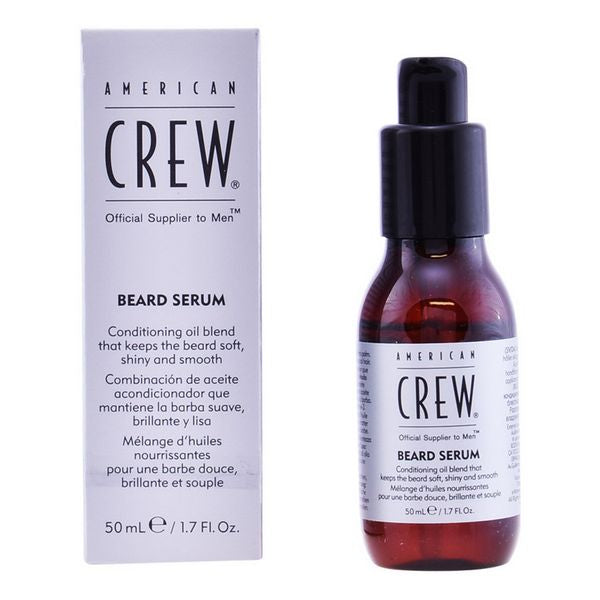 Conditionneur pour Barbe American Crew (50 ml)