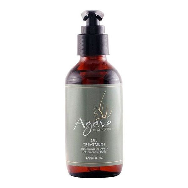 Huile dure Healing Oil Agave