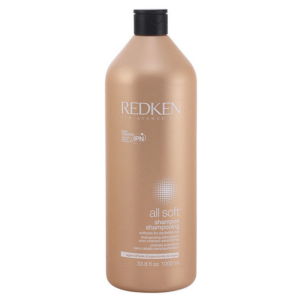 Shampooing hydratant All Soft Redken