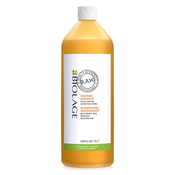 Shampooing hydratant R.a.w. Nourish Matrix (1000 ml)