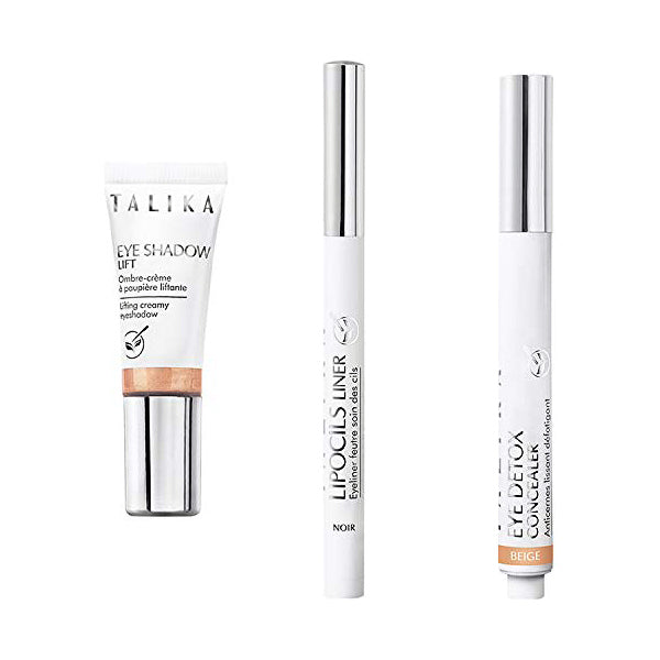 Set de Maquillage Talika (3 pcs)