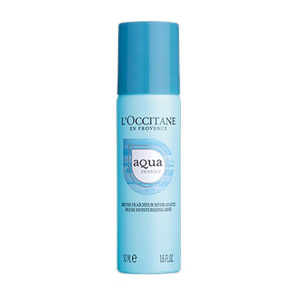 Spray hydratant Aqua L´occitane (50 ml)