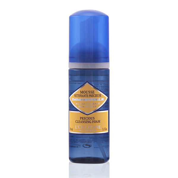 Mousse nettoyante IMMORTELLE L´occitane (150 ml)