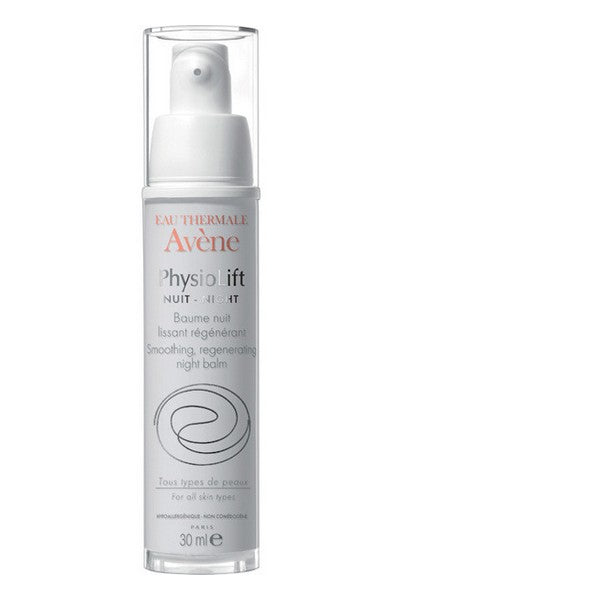 Traitement Facial Raffermissant Physiolift Avene (30 ml)