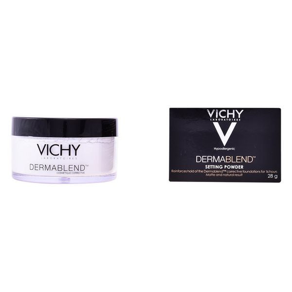 Poudres Fixation de Maquillage Dermablend Vichy (28 g)