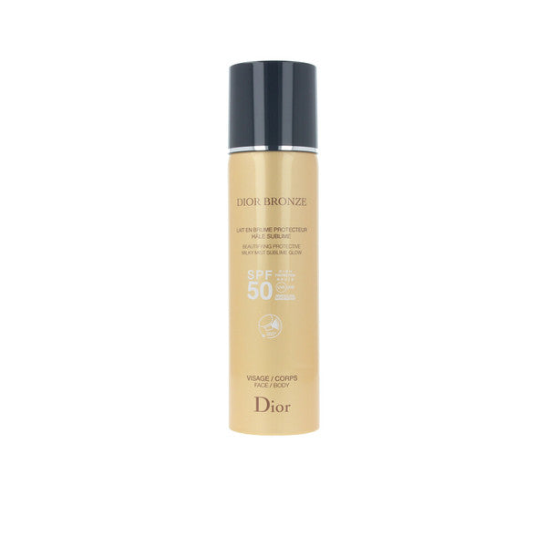 Brume Solaire Protectrice Bronze Dior SPF 50 (125 ml)