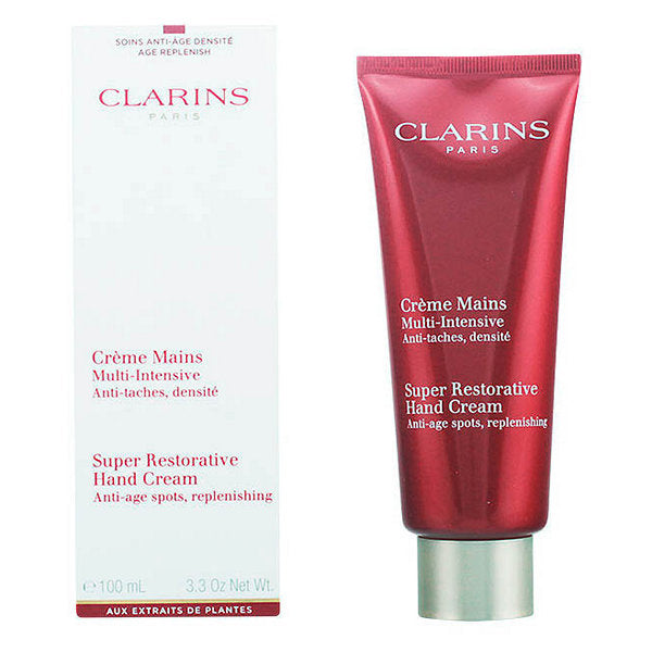 Lotion mains Multi-intensive Clarins