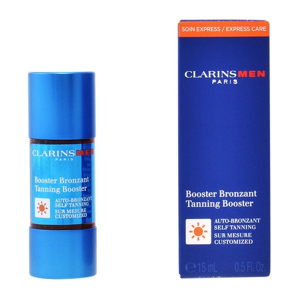 Autobronzant Men Clarins (15 ml)