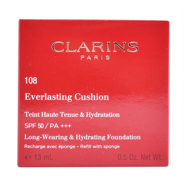 Recharge Maquillage Everlasting Clarins (13 ml)