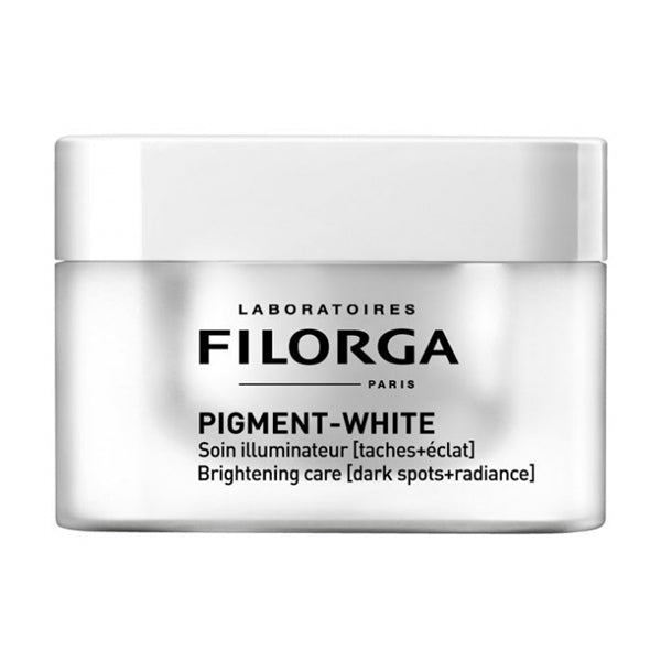 Crème anti-taches Pigment-White Brightening Care Filorga (50 ml)