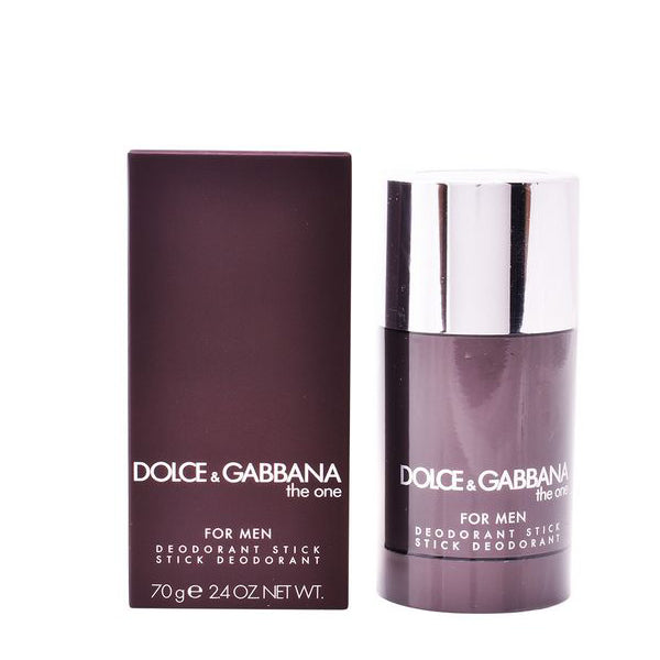 Déodorant en stick The One For Men Dolce & Gabbana (70 g)