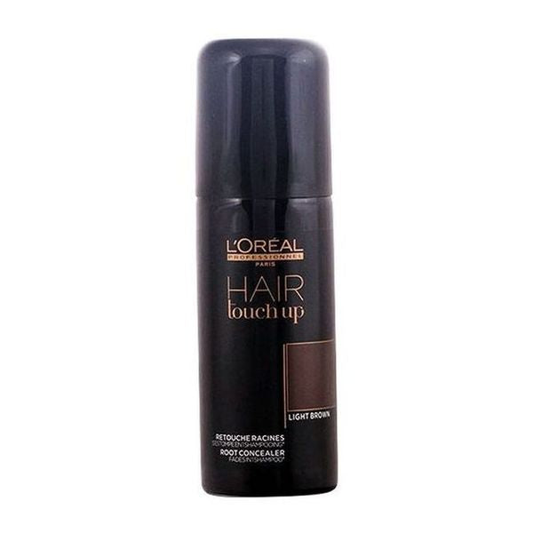 Spray de finition naturelle Hair Touch Up L'Oreal Expert Professionnel