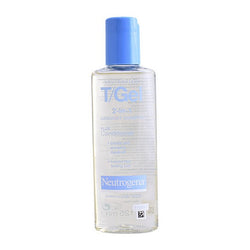 Shampooing antipelliculaire T/gel Neutrogena 6502 (125 ml)