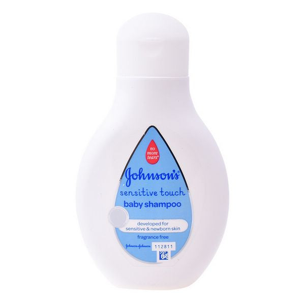 Shampoing pour enfants Sensitive Touch Johnson's (250 ml)