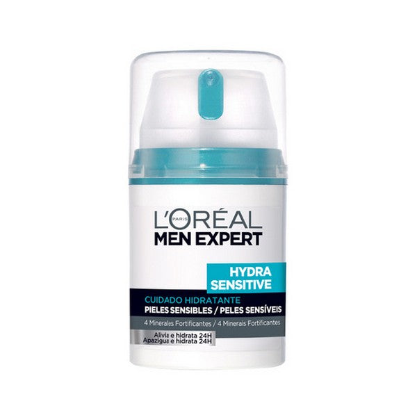 Baume aftershave Men Expert L'Oreal Make Up