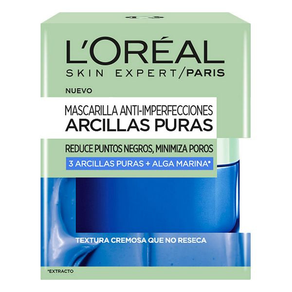 Masque L'Oreal Make Up