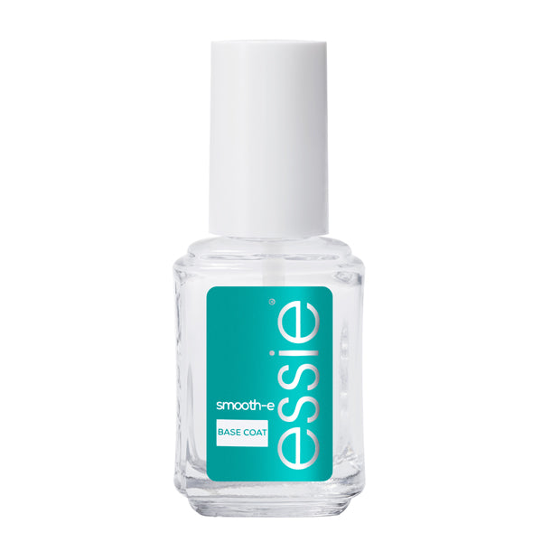 Vernis à ongles SMOOTH-E base coat ridge filling Essie (13,5 ml)
