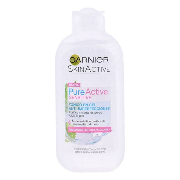 Tonique facial Pure Active Garnier
