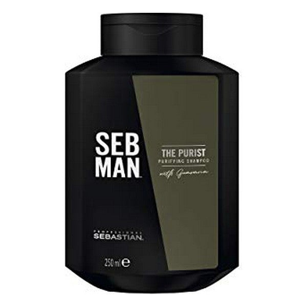 Shampooing The Purist Seb Man (250 ml)