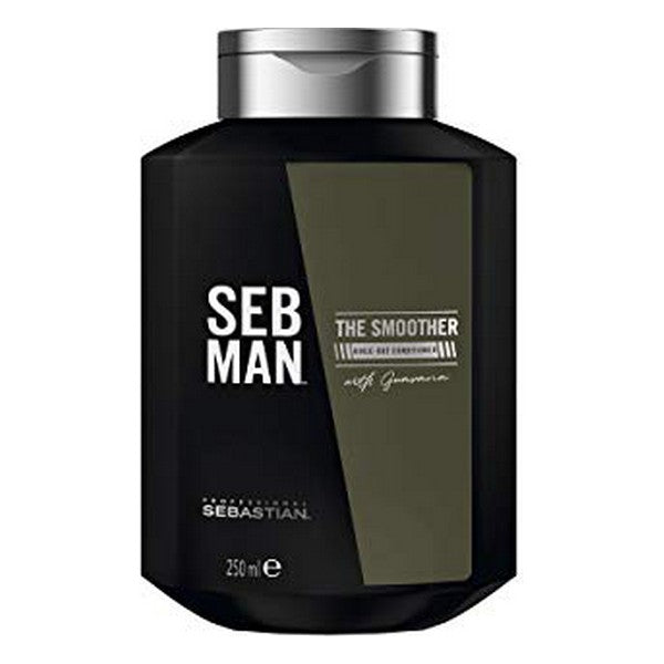 Après-shampooing Seb Man The Smoother (250 ml)