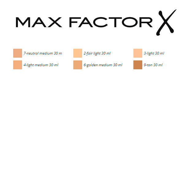 Pré base de maquillage Max Factor Spf 20