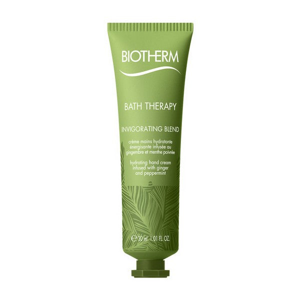 Lotion mains Bath Therapy Biotherm (30 ml)