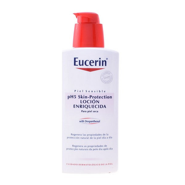 Lotion corporelle Ph5 Skin Protection Eucerin (400 ml)