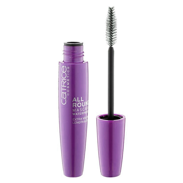 Mascara pour cils All Round Catrice (11 ml)
