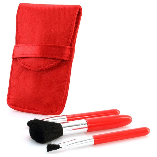 Kit de broche de maquillage (3 pcs) 143472