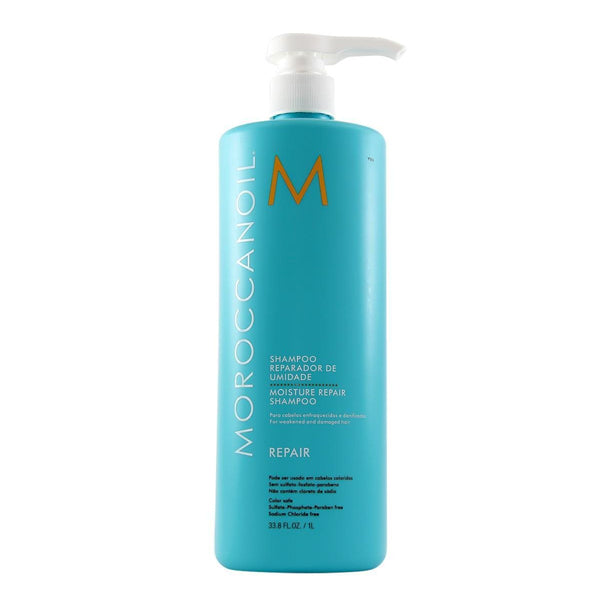 Shampooing hydratant Repair Moroccanoil (1000 ml)