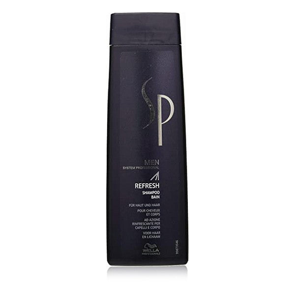 Tonique Men Refresh System Professional (125 ml)