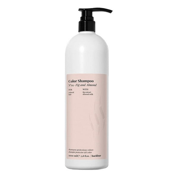 Shampooing Black Bar Farmavita (1000 ml)