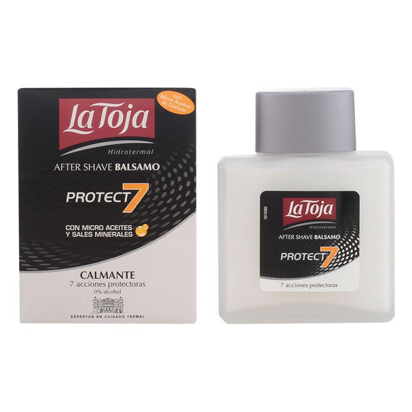 After Shave Hidrotermal La Toja (100 ml)