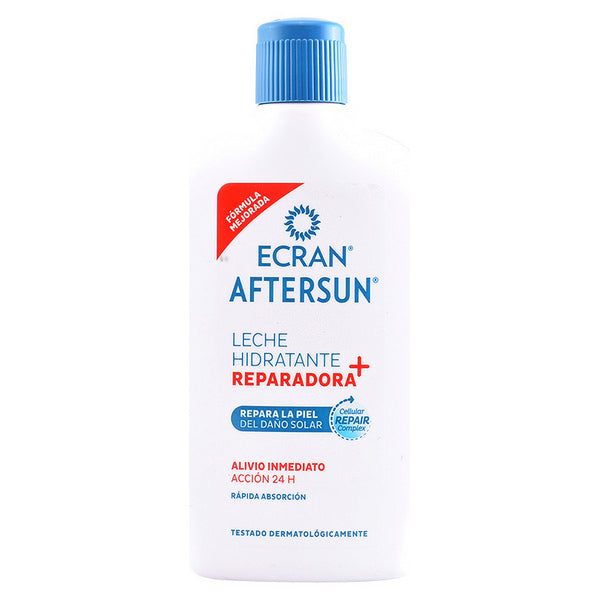 Lait hydratant After Sun Ecran (400 ml)