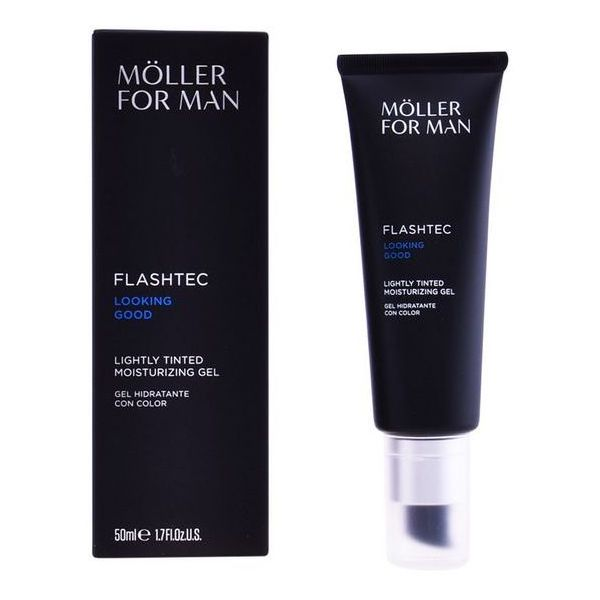 Gel hydratant Pour Homme Looking Good Anne Möller