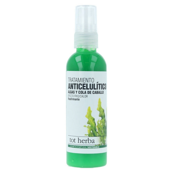 Gel Anti-Cellulite Tot Herba (100 ml)