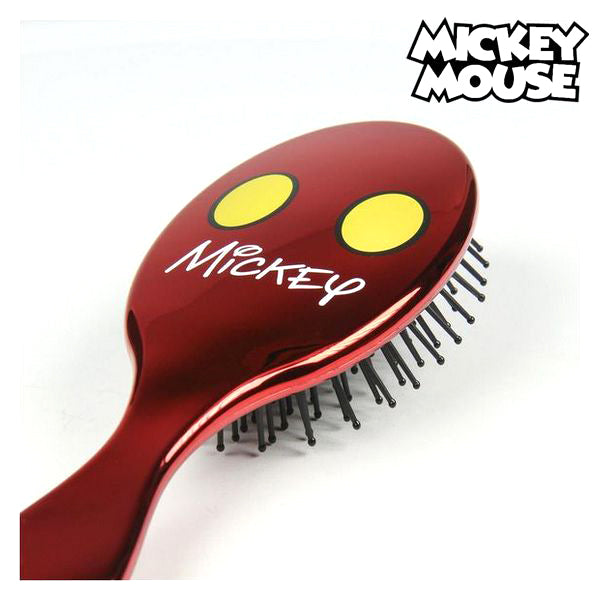 Brosse Mickey Mouse 75278 Rouge