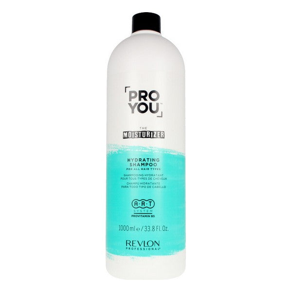 Shampooing ProYou the Moisturizer Revlon (1000 ml)
