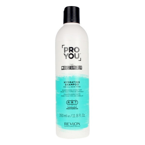 Shampooing ProYou the Moisturizer Revlon (350 ml)