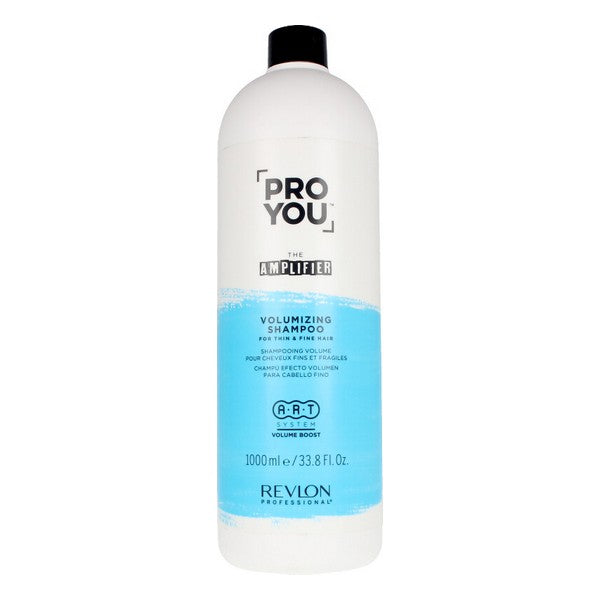 Shampooing ProYou the Amplifier Revlon (1000 ml)