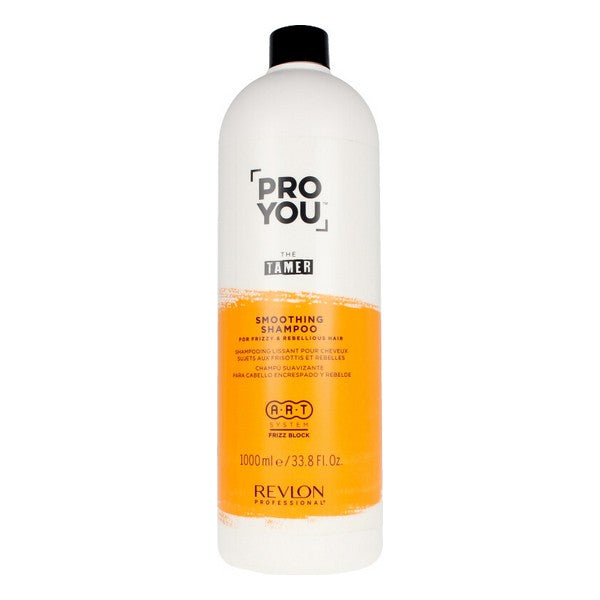 Shampooing ProYou the Tamer Revlon (1000 ml)
