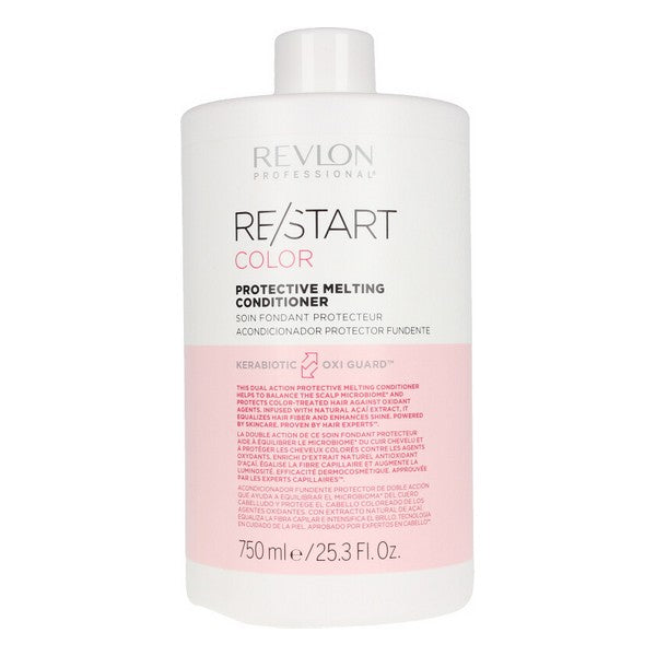 Après-shampooing Revlon Re-Start Color (750 ml)