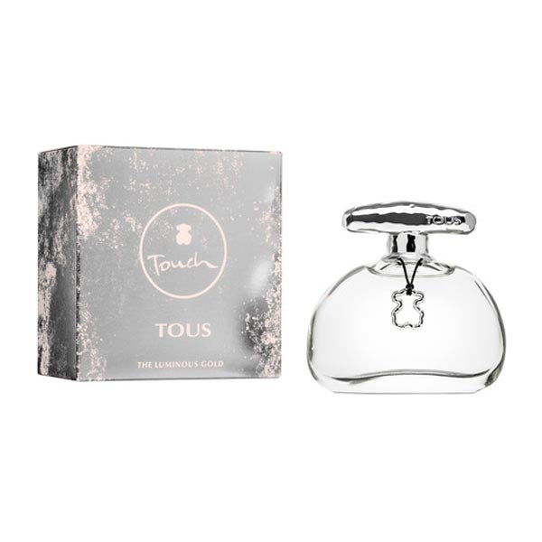 Parfum Femme Touch The Luminous Gold Tous EDT